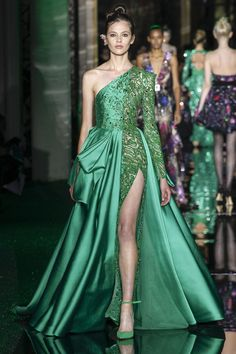 Zuhair Murad Spring/Summer 2017 Couture Collection