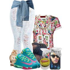 6-15-14 ♥, created by marrie-dopee on Polyvore