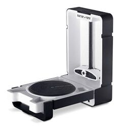3D Scanner | Because now he can get a high-resolution, fully-assembled, 3D scanner in a portable device.