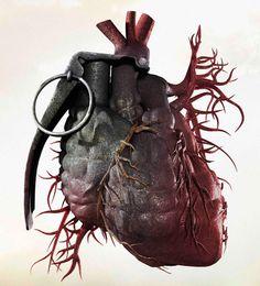 Destrua o meu coração que estará destruindo você