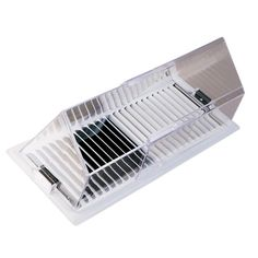 http://www.mobilehomecareguide.com/mobilehomeductandventcleaningtips.php provides some information on how to clean the air ducts and vents of the home.