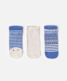 配饰 - 袜子