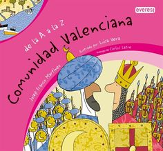 Valencia, School, Constitution Day, One Day, Community, Learning, Short Stories, Blue Prints, October