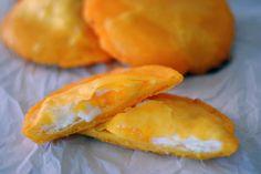 Arepa De Huevo Recipe - How To Make An Egg Stuffed Arepa - Sweetysalado.com