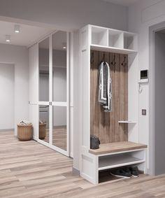 Top 50 best mudroom ideas page 9 Home Decor Bedroom, Home Interior Design, House Design, Interrior Design, Apartment Storage Diy, Home, Home Entrance Decor, Home Ceiling, Entrance Furniture