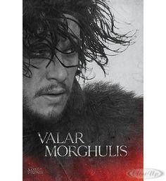 Die neuen Game of Thrones Poster sind da! www.closeup.de