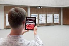 Augmented Reality hilft beim Bau www.digitalnext.de/augmented-reality-hilft-beim-bau/