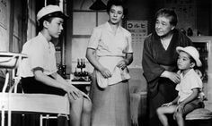 Tokyo Story: No 4 best arthouse film of all time