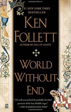 letgo - Ken follett world without end in Foxfield, CO