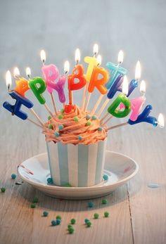 Happy Birthday Images for Men