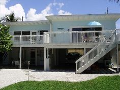 Best+Beach+House+Vacation-+Tommy's+on+the+Beach++++Vacation Rental in Florida Central Gulf Coast from @homeaway! #vacation #rental #travel #homeaway
