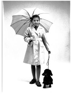 Girl from the late Reima Finland Something Else, 1950s, Raincoat, Jackets, Fashion, Rain Jacket, Down Jackets, Moda, Fashion Styles