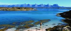The The Seven Sisters Mountains in Helgeland, Norway - Photo: Terje Rakke/Nordic life/Innovation Norway Norwegian People, Beautiful Norway, Visit Norway, Lofoten, Where To Go, Oslo, Places To See, Beautiful Places, Mountains