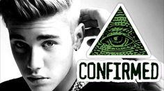 Mensagens Subliminares Justin Bieber