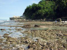 Pantai Sanggar, Tanggung Gunung, Tulungagug - Pesona Tulungagung
