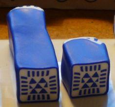 tuto Cane Faïence : Azulejos n°1