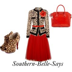 """""""Eleanor"""" by southern-belle-says on Polyvore"""