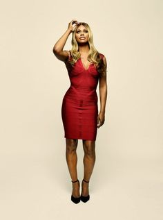 TIME Cover Story: Laverne Cox