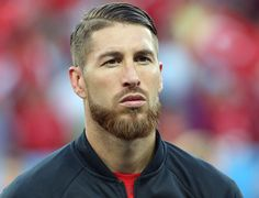 Ramos Haircut, Hear Style, Gents Hair Style, Beard Haircut, Haircuts For Men, Fresh Haircuts, Male Makeup, Great Beards, Hair And Beard Styles