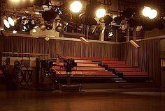 1000 Images About 60s TV Studio Set On Pinterest The Ed Sullivan