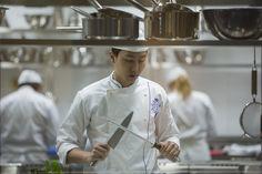 Le Grand Diplôme Le Cordon Bleu, Culinary Arts