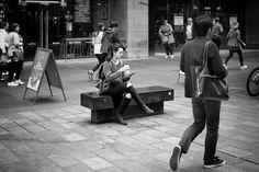 https://flic.kr/p/MehphS | Connected | Glasgow. 11.06.2016 Leica 246; 50mm APO Summicron