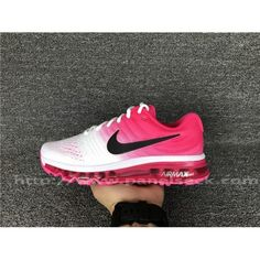 on Nike Air Max 2017 Womens UK in the shop.We guarantee that the shoes you buy are authentic, and we also offer you free home delivery. Air Max 2017, Air Max Sneakers, Sneakers Nike, Pink White, Nike Air Max, Nike Women, Dame, Stuff To Buy, Shoes