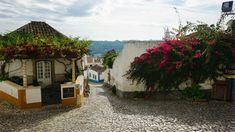 Óbidos Cabin, House Styles, Places, Home Decor, Stress, Lisbon, Viajes, Brazil, Cities