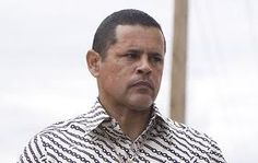 TUCO SALAMANCA - BREAKING BAD - This dude's so bad he gets TWO pictures! Tuco Salamanca from Breaking Bad.
