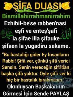 Fotoğraf Islamic Dua, Islamic Quotes, Allah Islam, Ramadan, Karma, Prayers, Signs, Life, Google