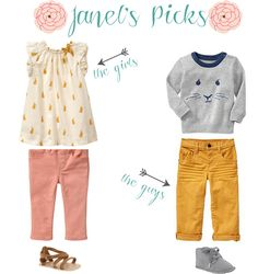 Editors Picks: Easter Outfits