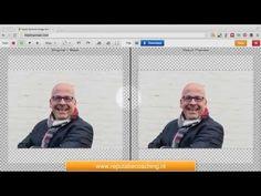 Foto uitsnijden en achtergrond verwijderen (clipping) - INSTRUCTIEVIDEO ... Ik heb dikwijls dat ik de achtergrond van een foto moet wegpoetsen of een object uit een foto snijden, omdat ik een bepaald deel van de foto over wil houden. Als je dit in Photoshop of Gimp wilt doen, ben je een aardig tijdje bezig. Maar recentelijk ben ik tegen een handige online tool aangelopen, die ik graag met je wil delen. #fotobewerking #uitsnijden #foto #achtergrond #reputatiecoaching #reputatiemanagement