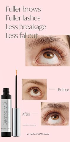 The serum extract provides long-lasting remedies to eyelash defects and challenges. The serum boosts the importance of eyelashes because it gets better with the length. The result of Dermal is a healthy firm dark hair strand offering complete effect to eyelash breakage and growth.