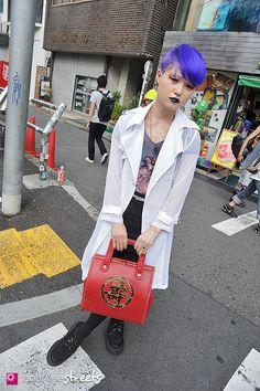 Harajuku street fashion | japanese girls are the coolest
