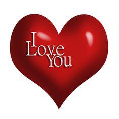I Love You ✽ Photoshop ✽ Weitere Arbeiten im Portfolio