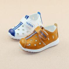 21-25 - Kaliteli Malzemelerden Üretim Unisex Bebek Ayakkabıları - 571612 - 59
