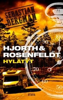 Michael Hjorth, Hans Rosenfeldt - Hylätyt, e-kirja Comic Books, Comics, Reading, Cover, Movie Posters, Tv, Film Poster, Television Set, Reading Books
