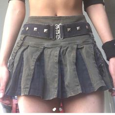 Mode Outfits, Grunge Outfits, Fashion Outfits, Edgy Outfits, Alternative Outfits, Alternative Fashion, 2000s Fashion, Lookbook, Aesthetic Clothes