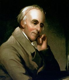 Benjamin Rush (1746-1813) was a physician, writer, educator, humanitarian and founder of Dickinson College. He was a delegate to the Continental Congress from Pennsylvania and signed the Declaration of Independence. He served as Surgeon General in the Continental Army and is remembered for his criticism of George Washington.