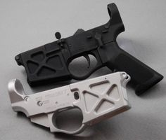 Predator XT Billet AR Lower by Stiller's Precision #ar15 #guns #ar15lower
