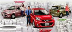 WWW.TRUSTREVIEW.TK - The Latest Product News and Reviews: All New Nissan March 2014