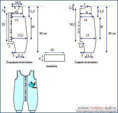 Одежда для пупсов своими руками, которую можно выполнить, сшив или связав. Фото кукольной одежды и выкройки для ее изготовления. Схемы для вязания одежды для кукол.. Фото №9