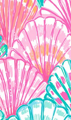 Oh Shello | Lilly Pulitzer