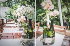 Dicas para incorporar comida, decoração e clima de boteco no seu casamento