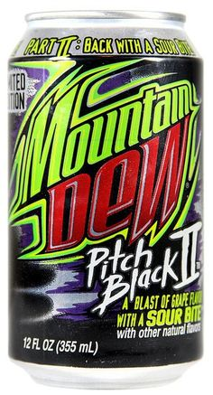 Pepsi, Mtn Dew Flavors, Mountain Dew, Canning, Drinks, Father, Big, Drinking, Pai