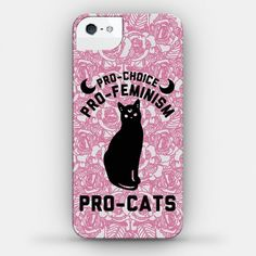 This super cute phone case. | 29 Perfect Accessories For All Women Who Don't Give A F*ck