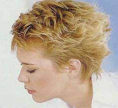 Very Short Hairstyles For Women Over 50 | Posted by arcadiy at 3:53 PM