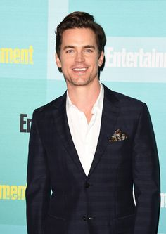 Matt Bomer - Entertainment Weekly Hosts its Annual Comic-Con Party at FLOAT at the Hard Rock Hotel