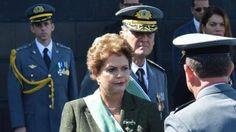 Uma luz no fim do túnel.Ouvindo clamor da população brasileira, que pede o fim da subversão, e a volta da ordem, da moral e…