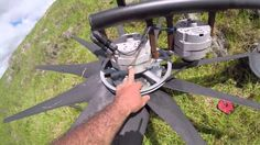 This video series shows in detail how to setup a Complete Off the grid living System by using wind and solar to